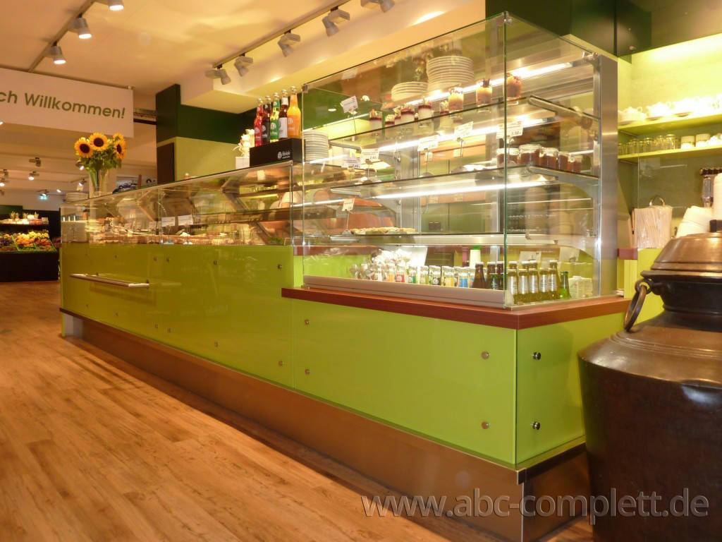 Ansicht des Geschäfts: Maran Vegan, veganer Supermarkt, Wien, Foto 5