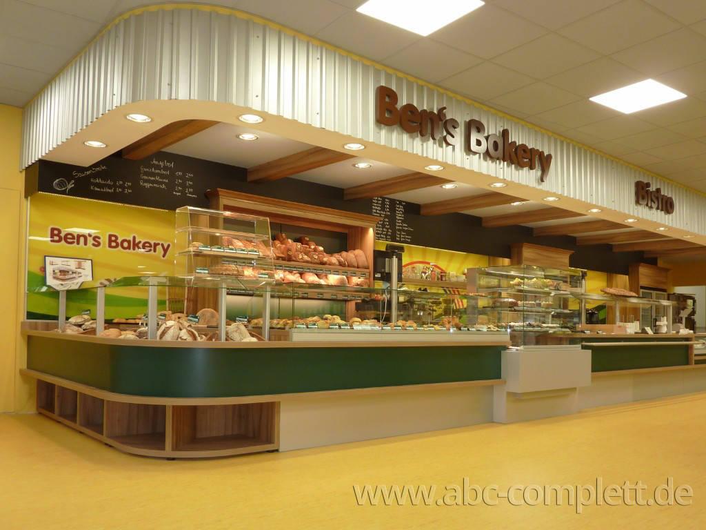Ansicht des Geschäfts: LPG BioMarkt   lecker preiswert gesund, Filialen lt. Referenzliste Biosupermärkte, Berlin / Steglitz, Foto 1
