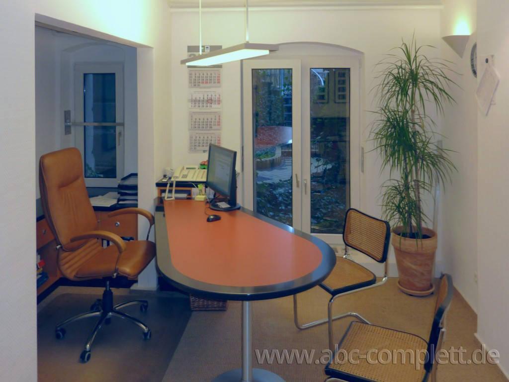 Ansicht des Geschäfts: Musterbüro, Foto 2