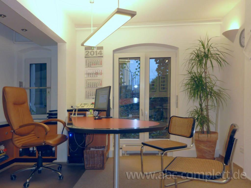 Ansicht des Geschäfts: Musterbüro, Foto 3