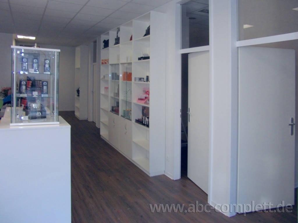 Ansicht des Geschäfts: Blume Kosmetikstudio, Berlin / Lankwitz, Foto 2