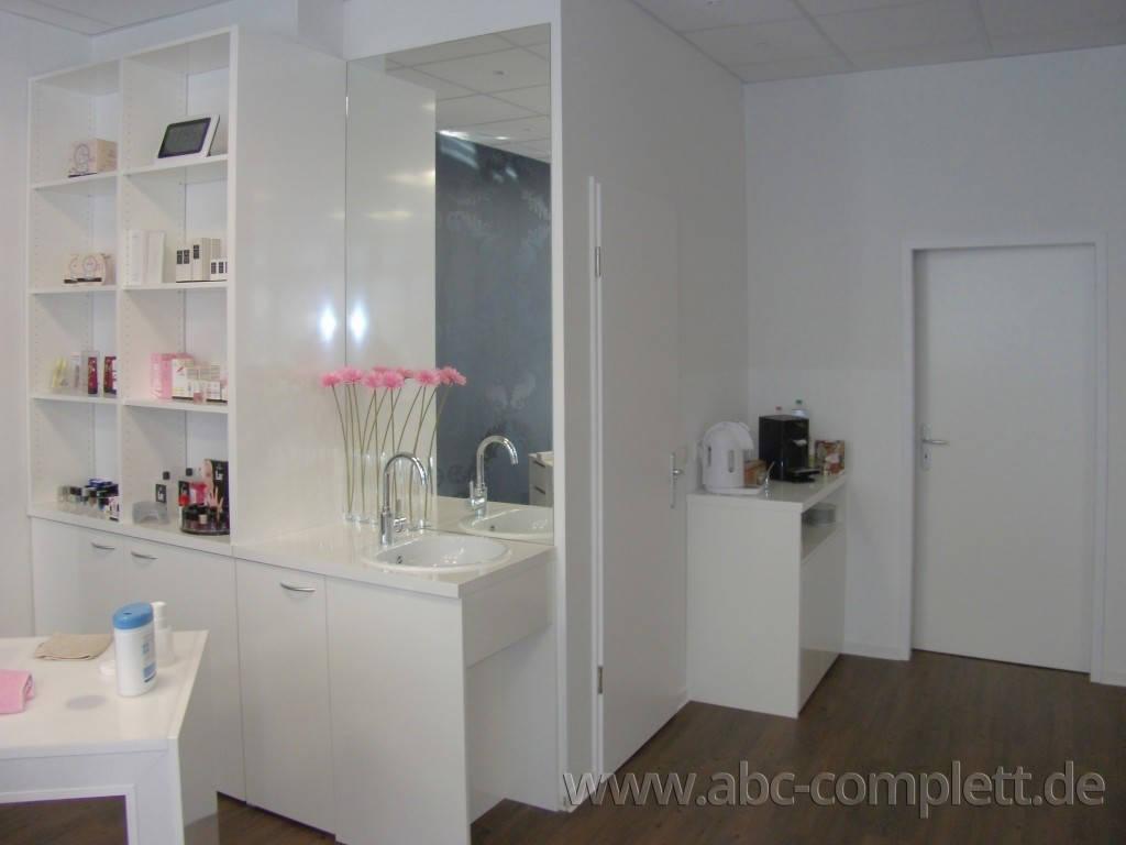 Ansicht des Geschäfts: Blume Kosmetikstudio, Berlin / Lankwitz, Foto 3