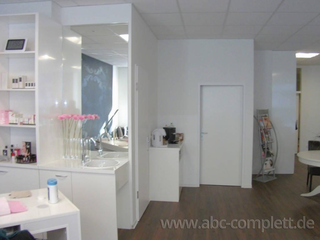 Ansicht des Geschäfts: Blume Kosmetikstudio, Berlin / Lankwitz, Foto 4