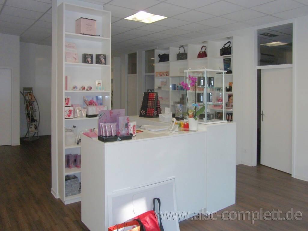 Ansicht des Geschäfts: Blume Kosmetikstudio, Berlin / Lankwitz, Foto 5