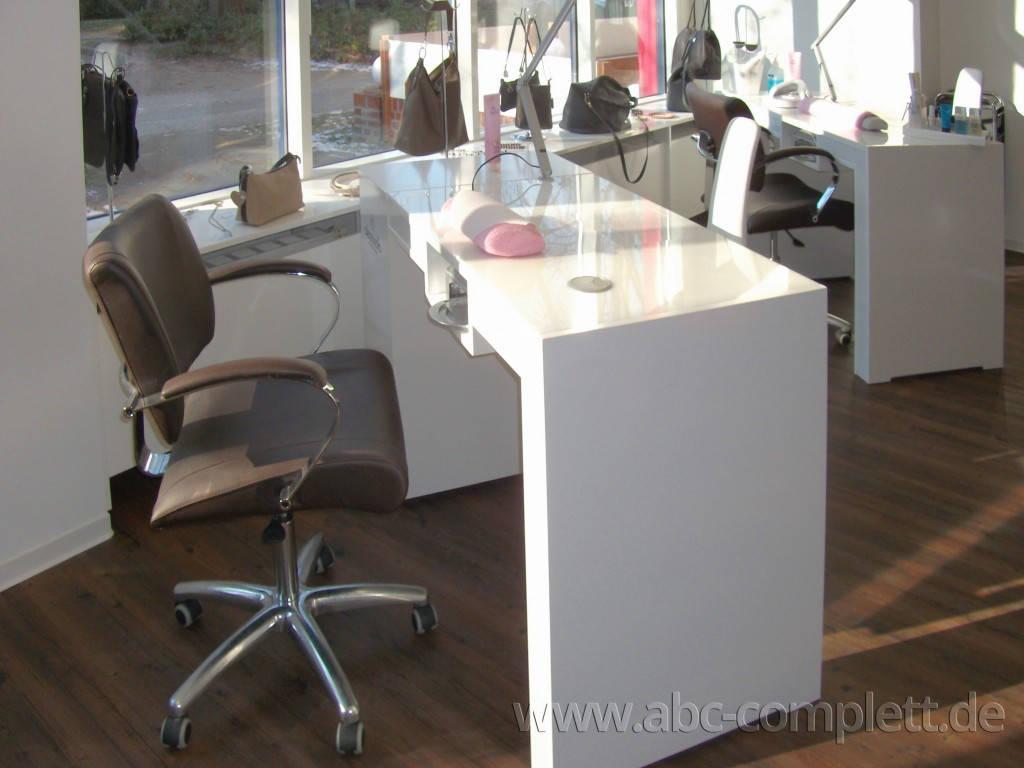 Ansicht des Geschäfts: Blume Kosmetikstudio, Berlin / Lankwitz, Foto 6