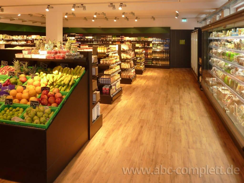 Ansicht des Geschäfts: Maran Vegan, veganer Supermarkt, Wien, Foto 12
