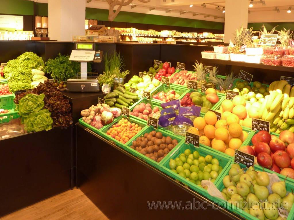 Ansicht des Geschäfts: Maran Vegan, veganer Supermarkt, Wien, Foto 4