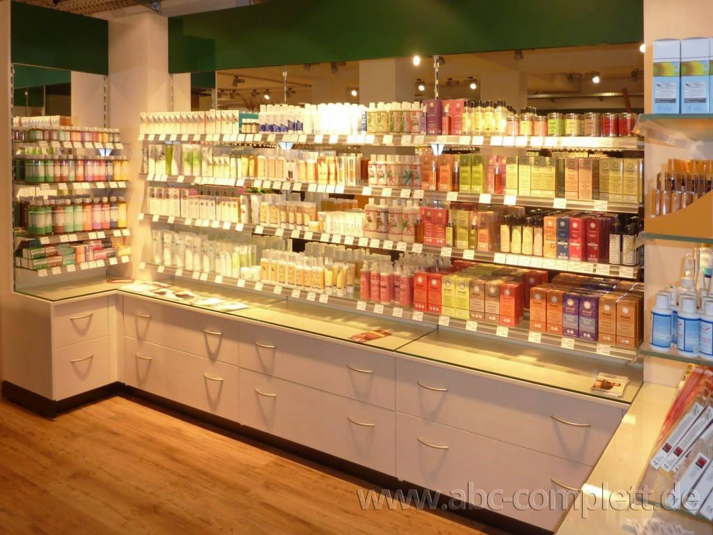 Ansicht des Geschäfts: Maran Vegan, veganer Supermarkt, Wien, Foto 6
