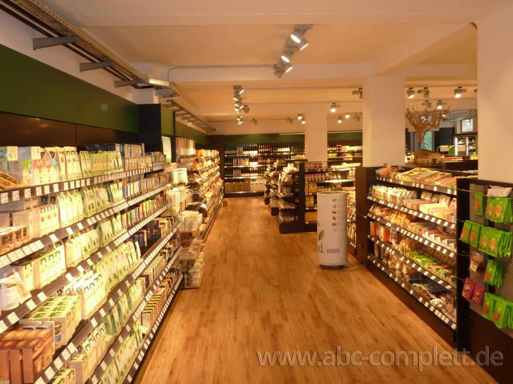 Ansicht des Geschäfts: Maran Vegan, veganer Supermarkt, Wien, Foto 8