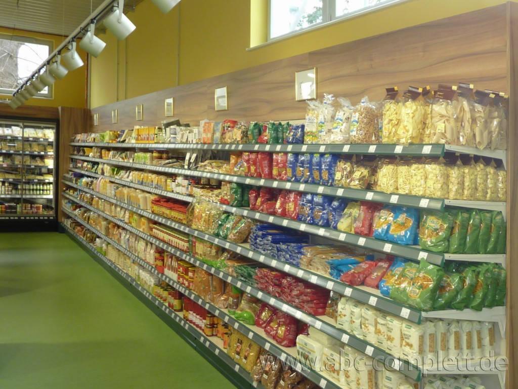 Ansicht des Geschäfts: LPG Biomarkt   lecker preiswert gesund, Albrechtstrasse, Berlin / Steglitz, Foto 4