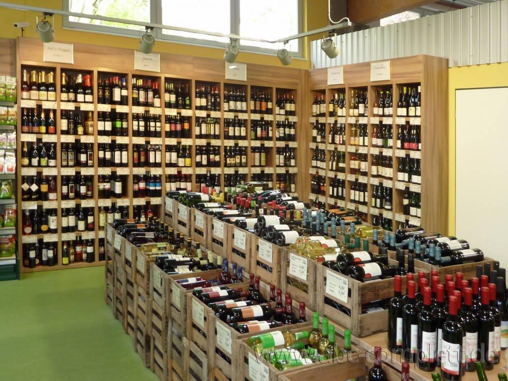 Ansicht des Geschäfts: LPG Biomarkt   lecker preiswert gesund, Albrechtstrasse, Berlin / Steglitz, Foto 6