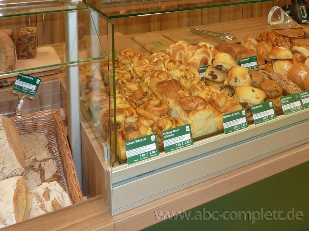Ansicht des Geschäfts: LPG Biomarkt   lecker preiswert gesund, Albrechtstrasse, Berlin / Steglitz, Foto 9
