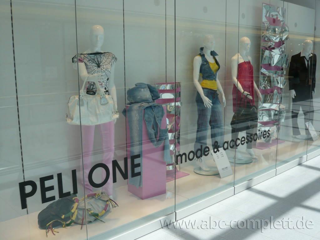 Ansicht des Geschäfts: Peli ONE, Hermann Quartier, Berlin / Neukölln, Foto 3