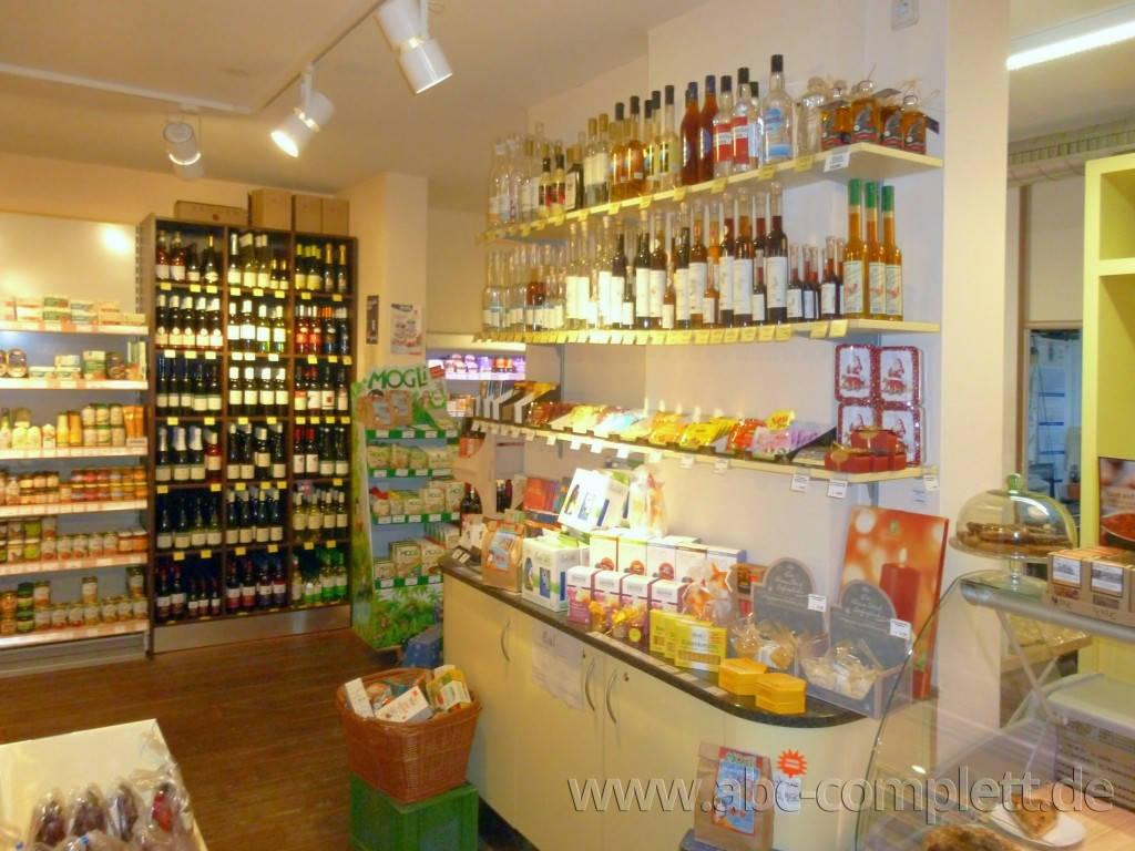 Ansicht des Geschäfts: Bio Konsum, Neuruppin, Foto 3