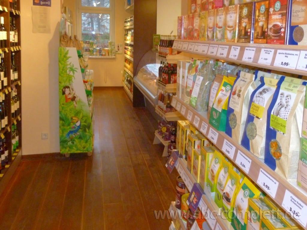 Ansicht des Geschäfts: Bio Konsum, Neuruppin, Foto 4