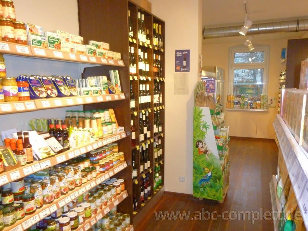Ansicht des Geschäfts: Bio Konsum, Neuruppin, Foto 6
