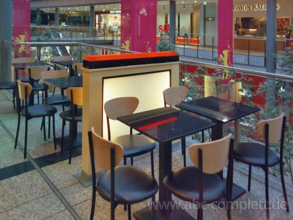 Ansicht des Geschäfts: Asia Pavillon, Potsdamer Platz Arcaden, Berlin / Mitte, Foto 3