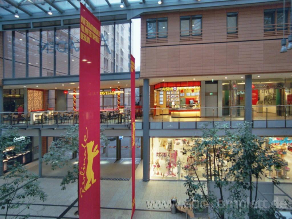 Ansicht des Geschäfts: Asia Pavillon, Potsdamer Platz Arcaden, Berlin / Mitte, Foto 5