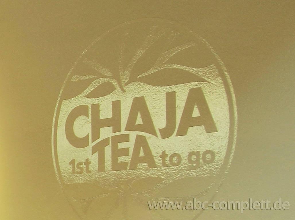 Ansicht des Geschäfts: Chaja Tea, Tea & Tea to go, Berlin / Mitte, Foto 6