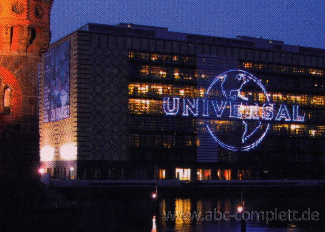 Ansicht des Geschäfts: Nike Showroom bei Universal Music, Design by Nike, Berlin / Friedrichshain, Foto 1
