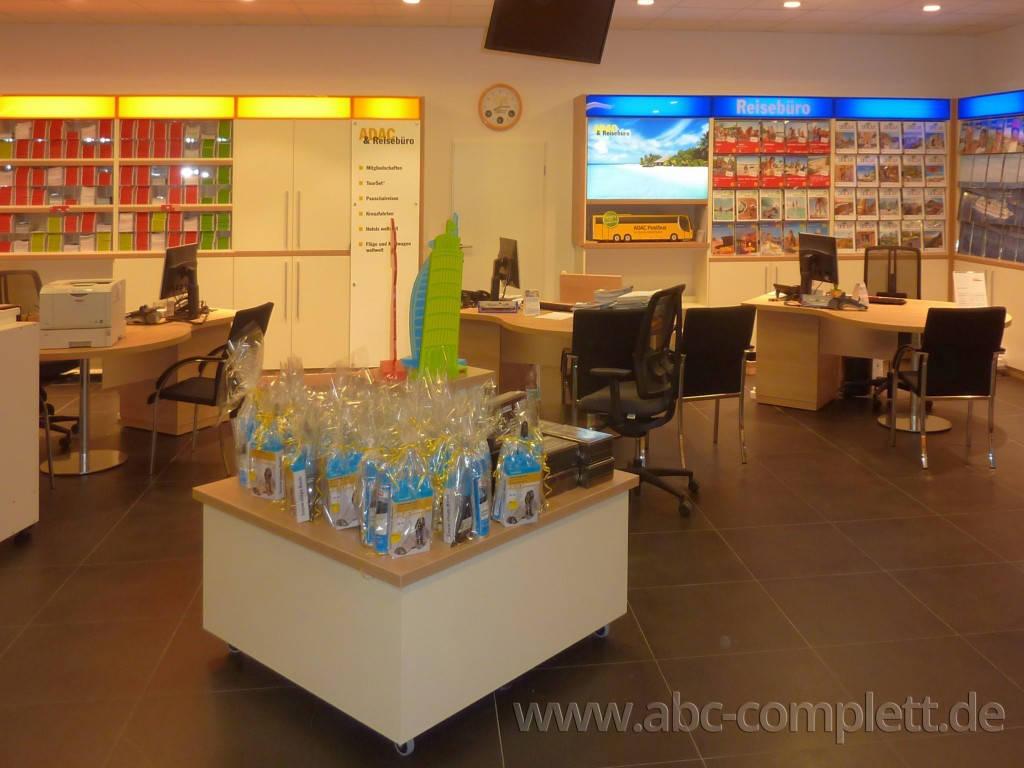 Ansicht des Geschäfts: ADAC, Geschäftsstelle, Potsdam, Foto 2