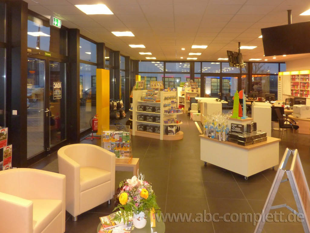 Ansicht des Geschäfts: ADAC, Geschäftsstelle, Potsdam, Foto 5