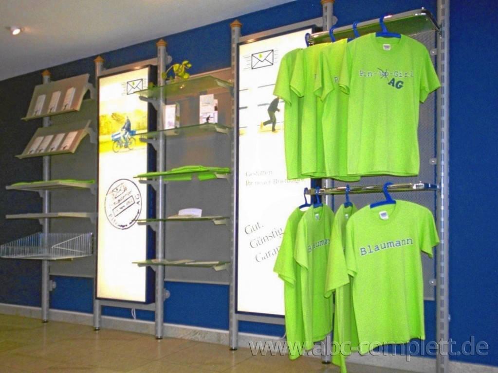 Ansicht des Geschäfts: PIN AG Postshop, 19 Shops (in Shop) lt. Referenzliste, deutschlandweit, Foto 4