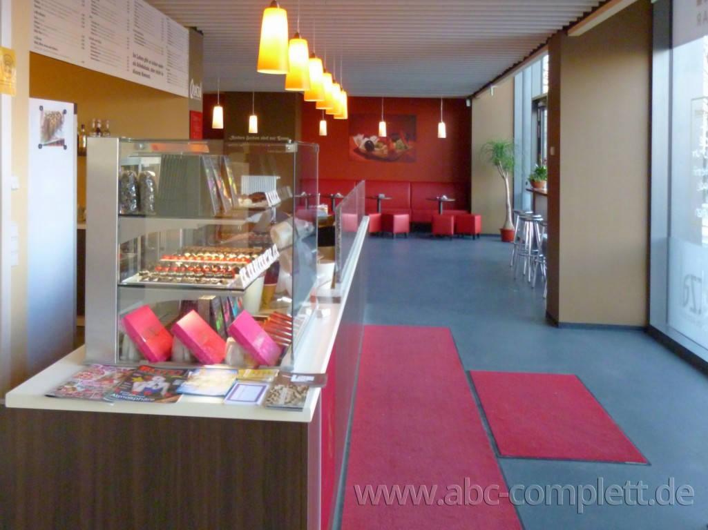 Ansicht des Geschäfts: Quetzal, Die Schokoladenbar, Chemnitz, Foto 7
