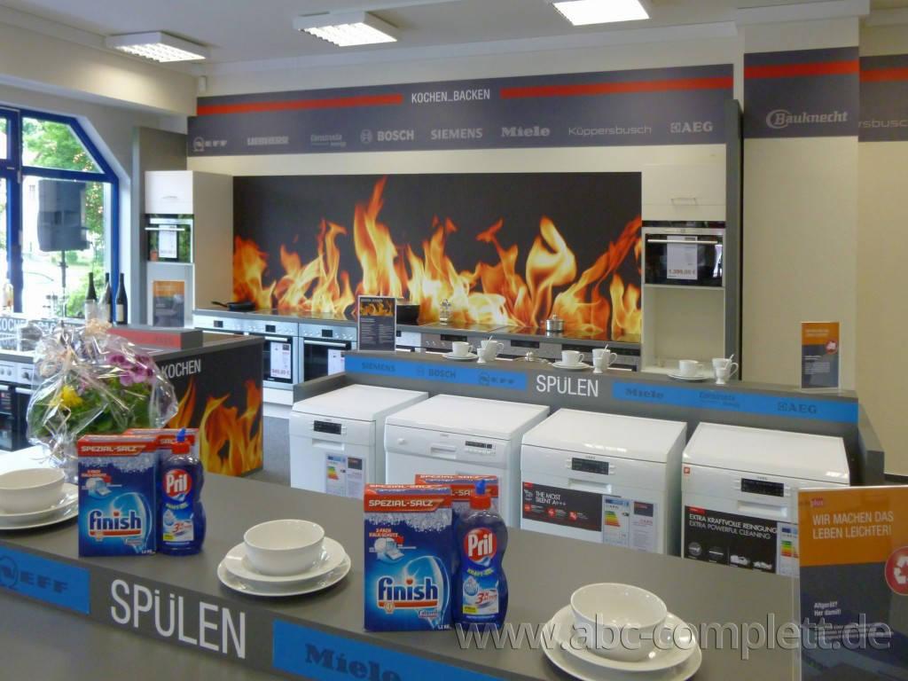 Ansicht des Geschäfts: elektroplus, Hausgeräte, Hohen Neuendorf, Foto 2