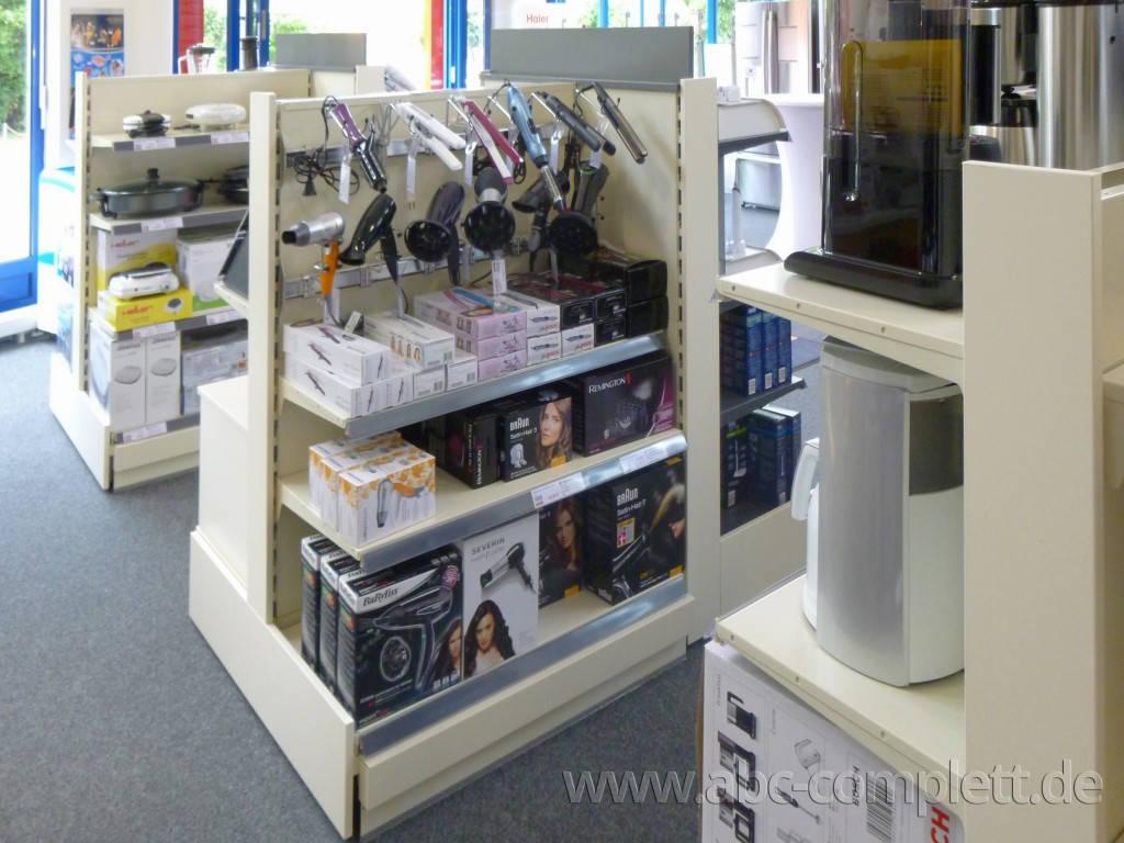Ansicht des Geschäfts: elektroplus, Hausgeräte, Hohen Neuendorf, Foto 5