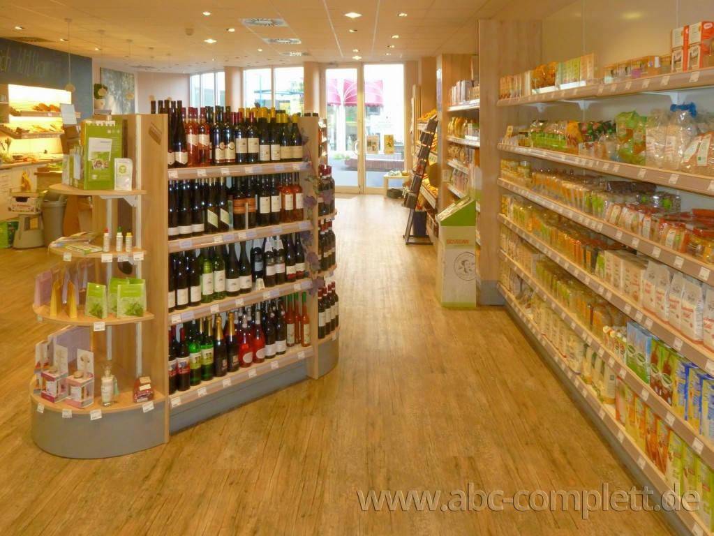 Ansicht des Geschäfts: BioBrunnen, Altlandsberg, Foto 1