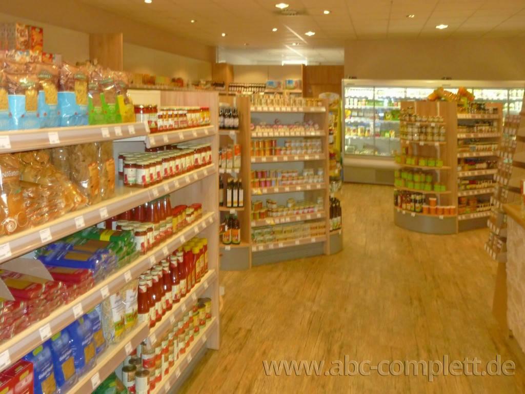 Ansicht des Geschäfts: BioBrunnen, Altlandsberg, Foto 3