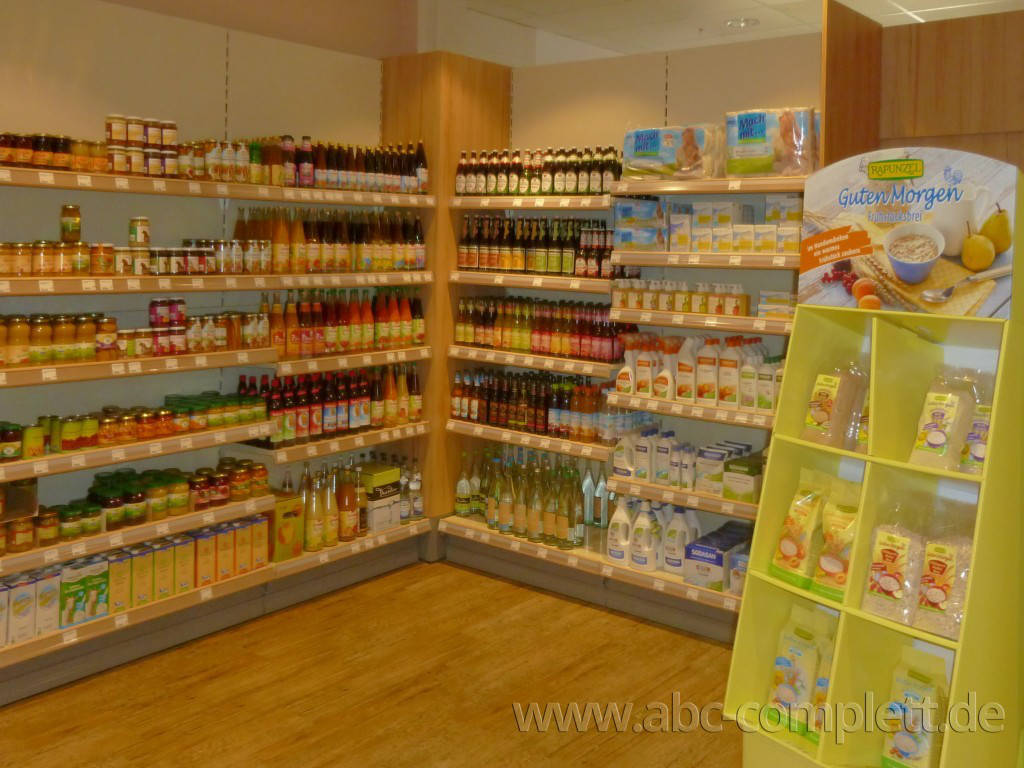 Ansicht des Geschäfts: BioBrunnen, Altlandsberg, Foto 6