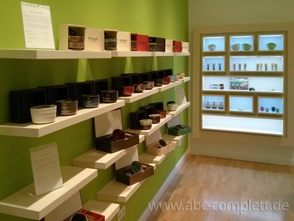 Ansicht des Geschäfts: Matcha Shop, Berlin / Prenzlauer Berg, Foto 3