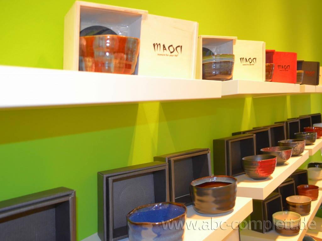 Ansicht des Geschäfts: Matcha Shop, Berlin / Prenzlauer Berg, Foto 7