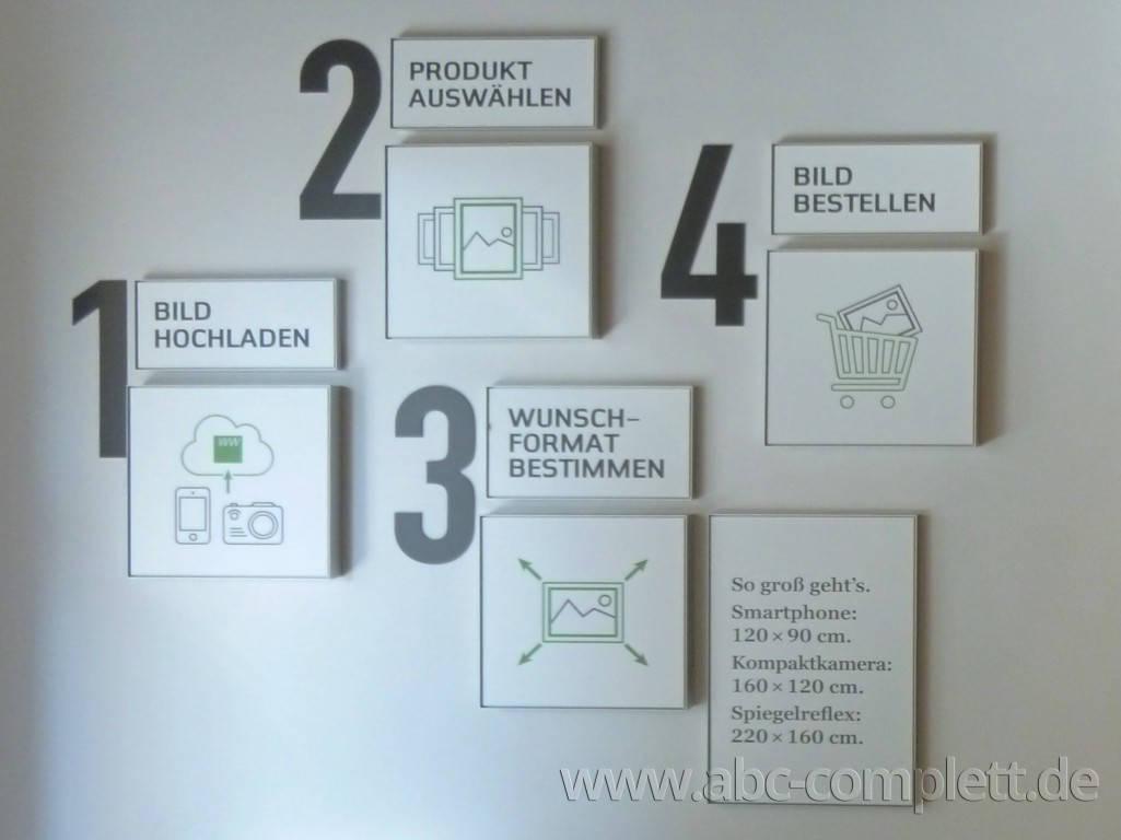 Ansicht des Geschäfts: White Wall, Design by Dan Pearlman Markenarchitektur, Berlin / Mitte, Foto 3