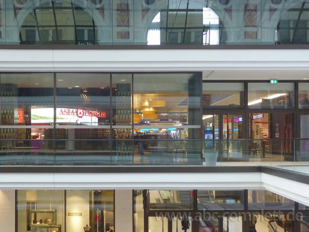 Ansicht des Geschäfts: Asia Pavillon, Mall Of Berlin / Leipziger Platz 12, Berlin / Mitte, Foto 4
