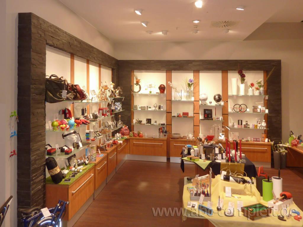 Ansicht des Geschäfts: Berles Gift & Trends, Mall Of Berlin / Leipziger Platz 12, Berlin / Mitte, Foto 2