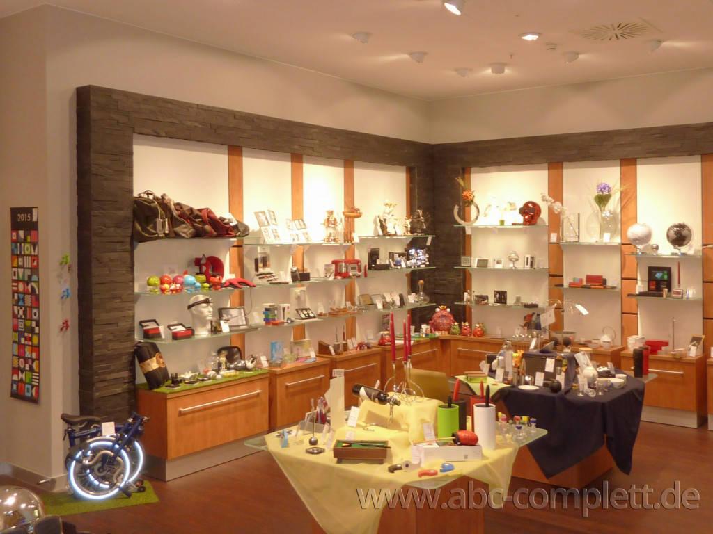 Ansicht des Geschäfts: Berles Gift & Trends, Mall Of Berlin / Leipziger Platz 12, Berlin / Mitte, Foto 3