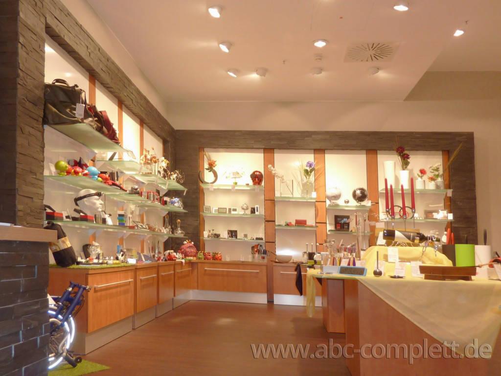 Ansicht des Geschäfts: Berles Gift & Trends, Mall Of Berlin / Leipziger Platz 12, Berlin / Mitte, Foto 5