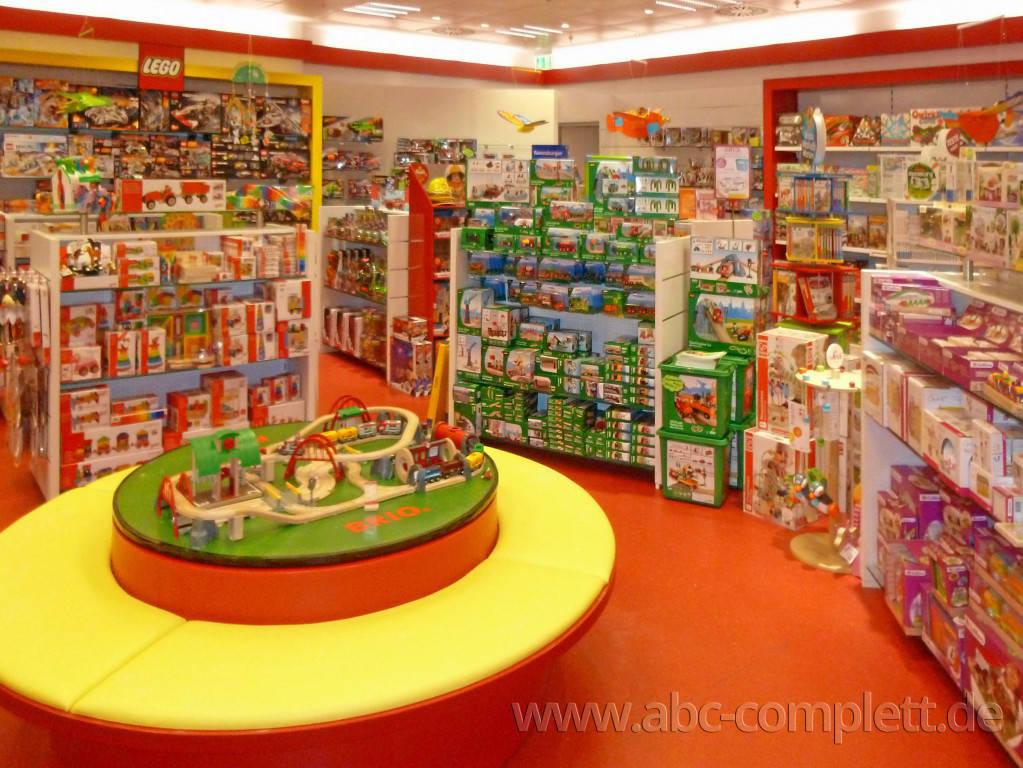 Ansicht des Geschäfts: Kinderparadies, Hallen am Borsigturm, Berlin / Reinickendorf, Foto 5