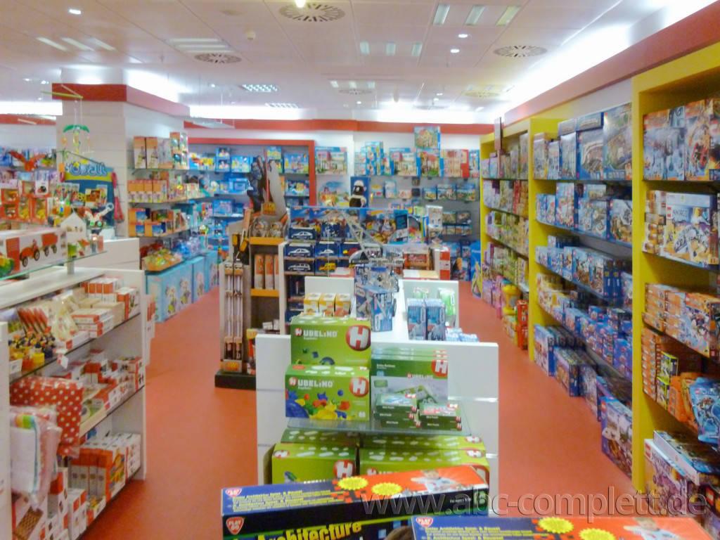 Ansicht des Geschäfts: Kinderparadies, Hallen am Borsigturm, Berlin / Reinickendorf, Foto 6