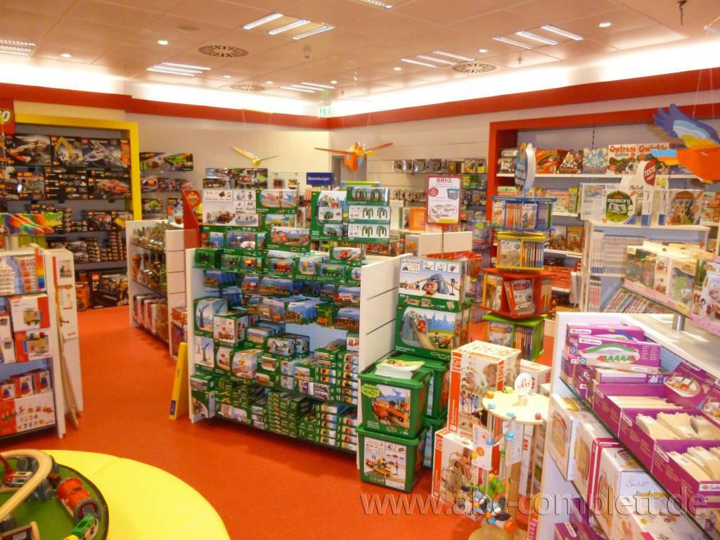 Ansicht des Geschäfts: Kinderparadies, Hallen am Borsigturm, Berlin / Reinickendorf, Foto 7