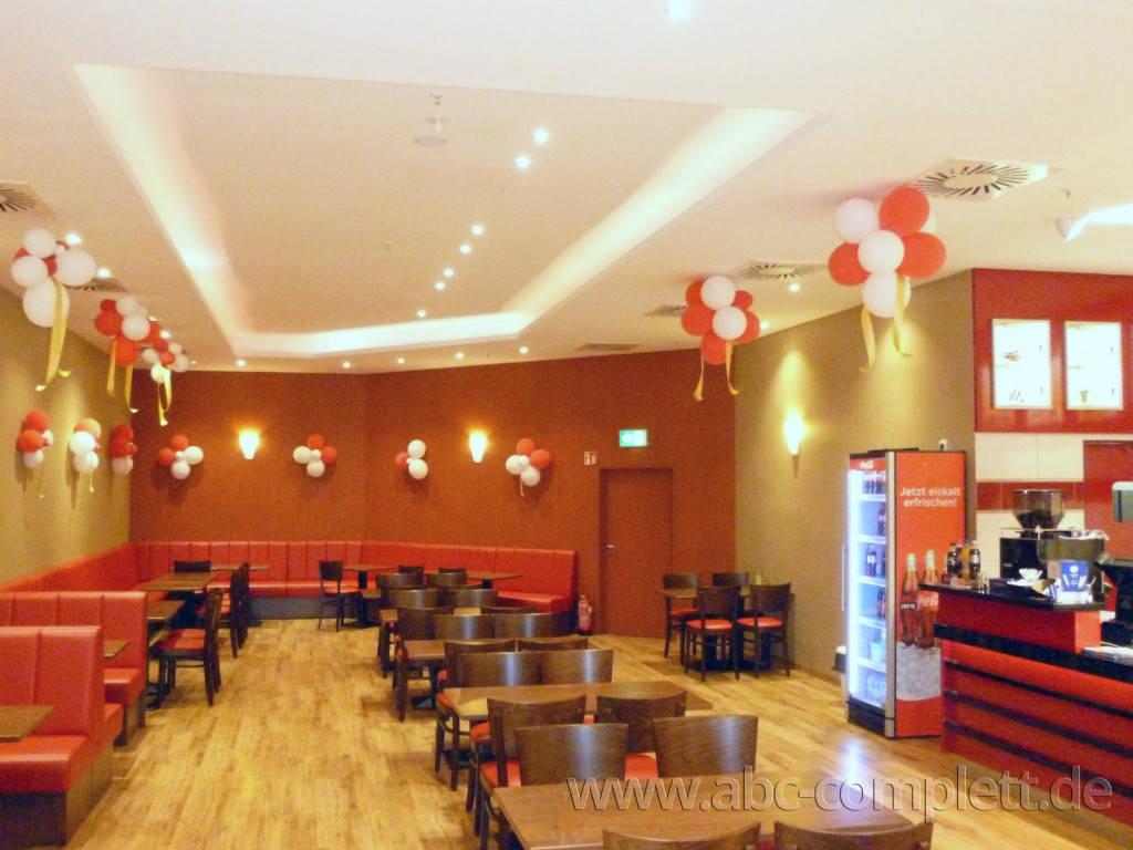 Ansicht des Geschäfts: Saray Grill, A 10 Center, Wildau, Foto 2