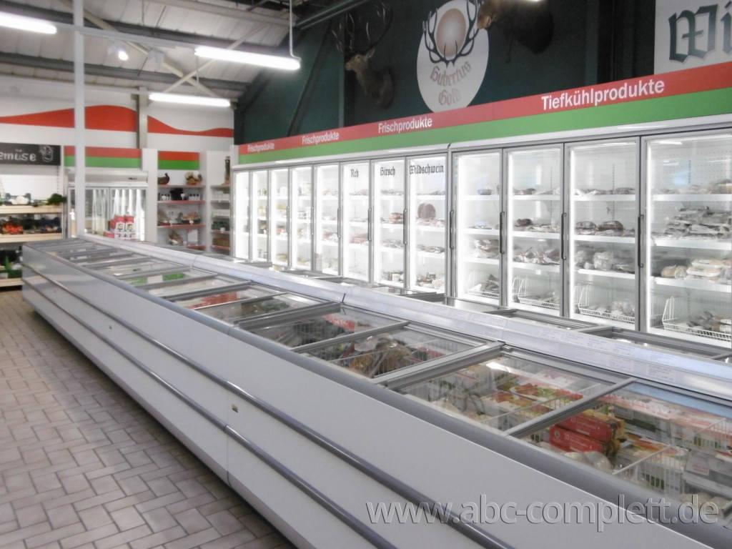 Ansicht des Geschäfts: Servicebund Wurzen, Groß- und Einzelhandel, Altenbach, Foto 2