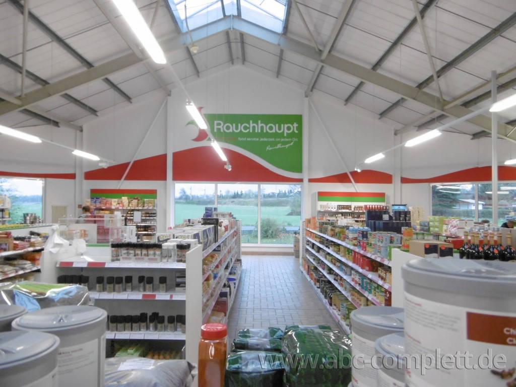 Ansicht des Geschäfts: Servicebund Wurzen, Groß- und Einzelhandel, Altenbach, Foto 3