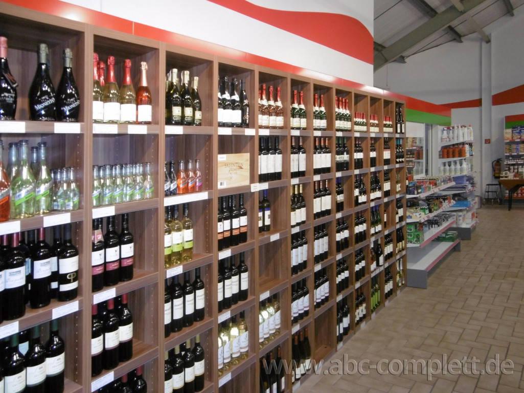 Ansicht des Geschäfts: Servicebund Wurzen, Groß- und Einzelhandel, Altenbach, Foto 4