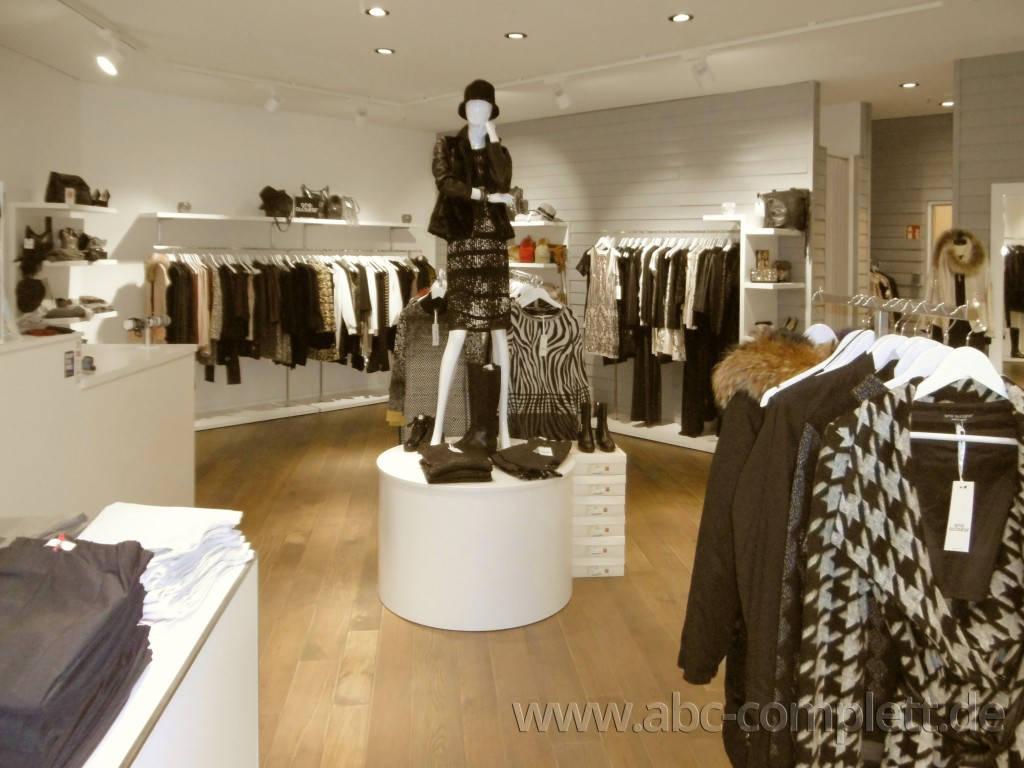 Ansicht des Geschäfts: La Mia Cosa, Wilmersdorf Arcaden, Berlin / Wilmersdorf, Foto 3