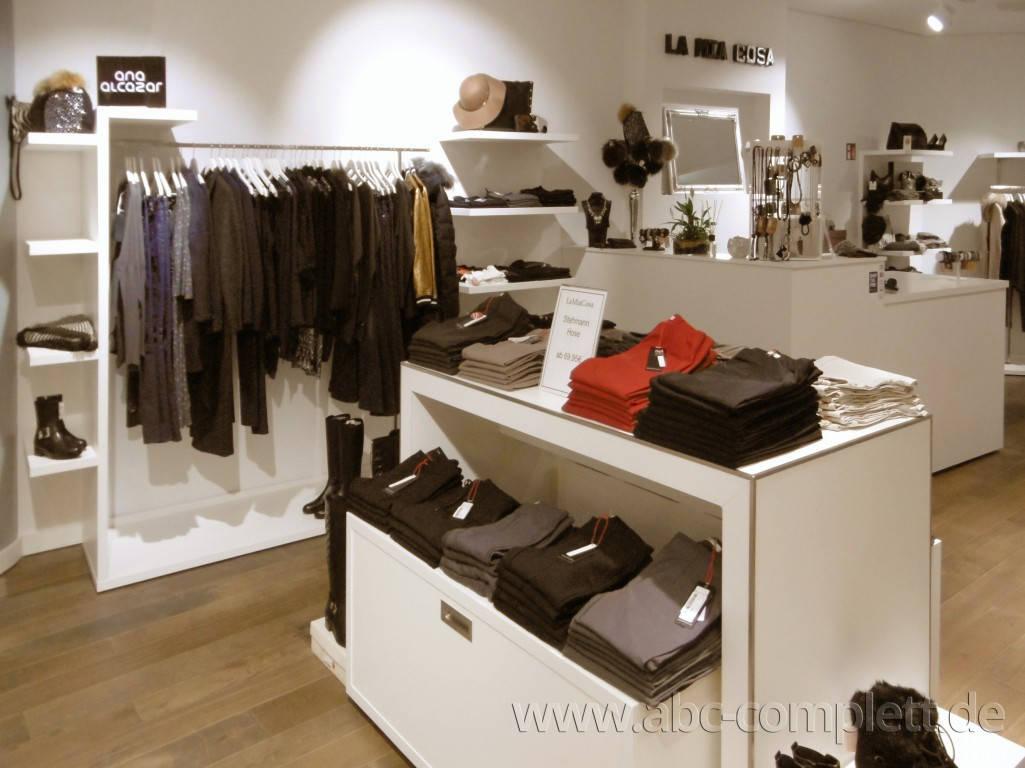 Ansicht des Geschäfts: La Mia Cosa, Wilmersdorf Arcaden, Berlin / Wilmersdorf, Foto 4