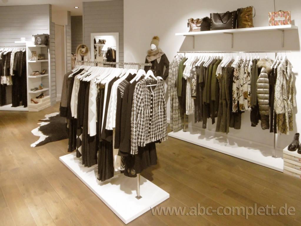 Ansicht des Geschäfts: La Mia Cosa, Wilmersdorf Arcaden, Berlin / Wilmersdorf, Foto 5